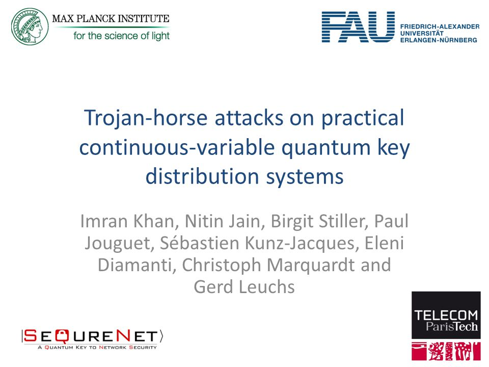 Trojan-horse attacks on practical continuous-variable quantum key distribution systems