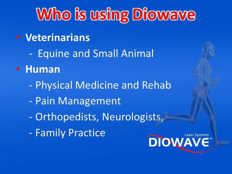 Who is using Diowave Veterinarians - Equine and Small Animal Human