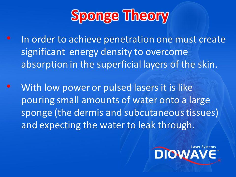 Sponge Theory