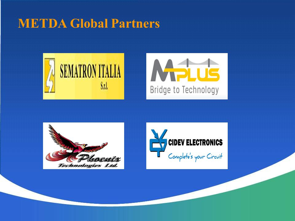 METDA Global Partners