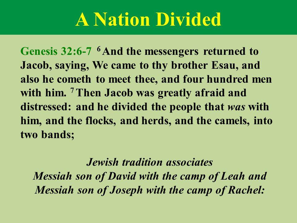 Jewish tradition associates