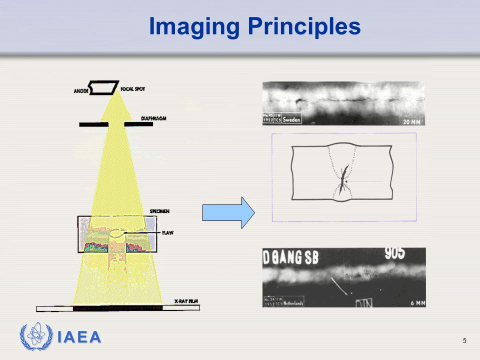 Imaging Principles