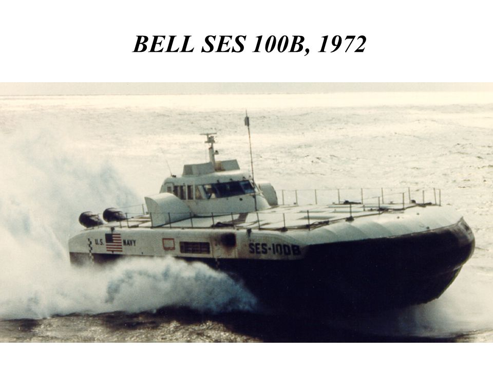 BELL SES 100B, 1972 THE 3KSES PROGRAM ALSO PRODUCED TWO TEST PLATFORMS, THE 100A AND THE 100B.