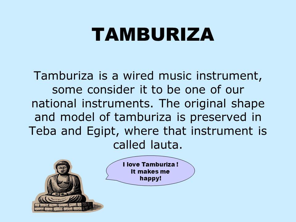 TAMBURIZA