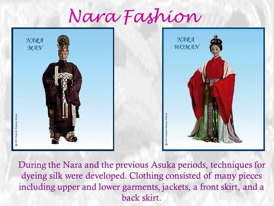 Nara Fashion
