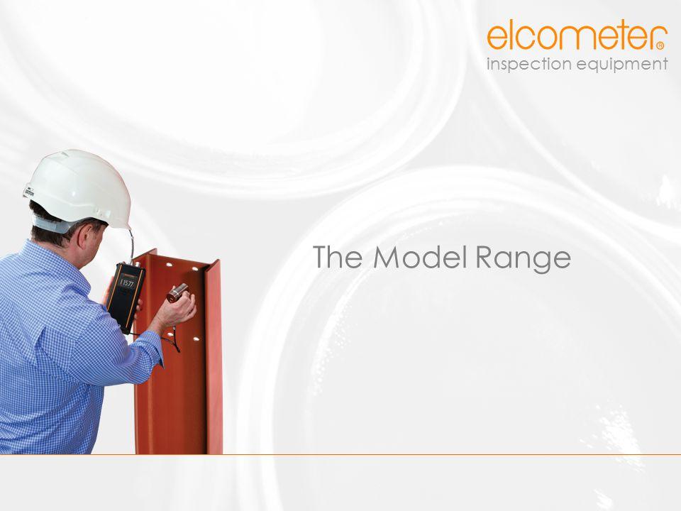 The Model Range