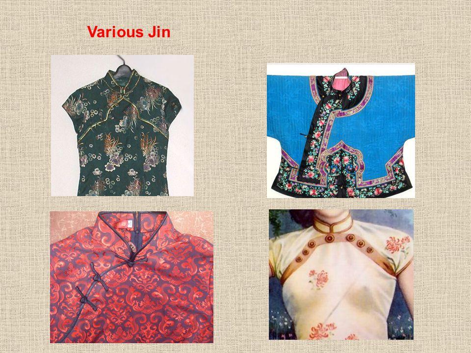 Various Jin