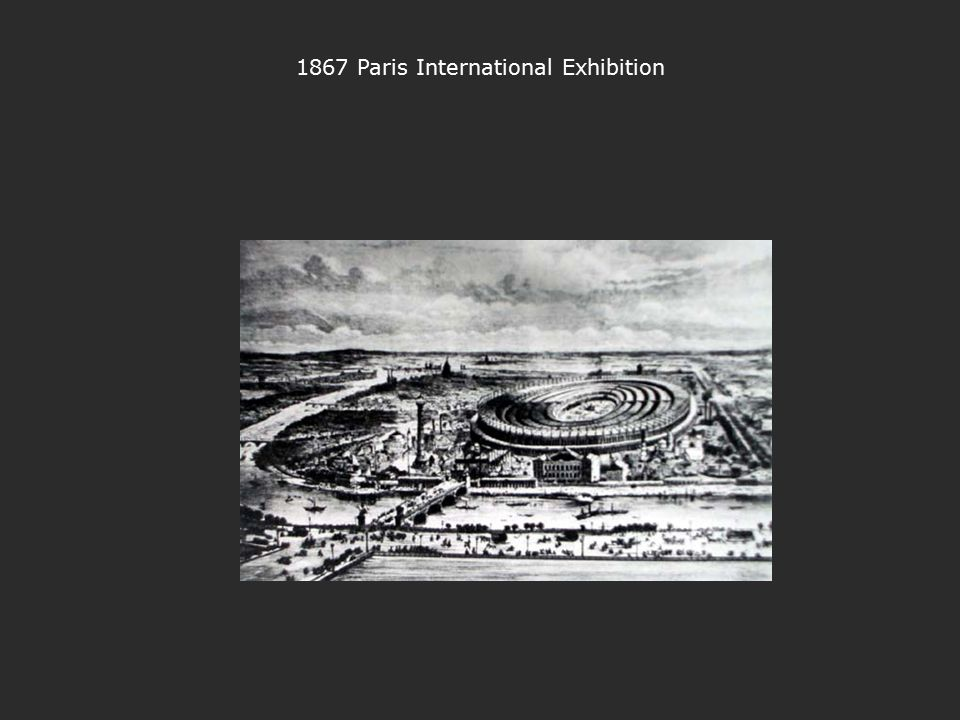 1867 Paris International Exhibition