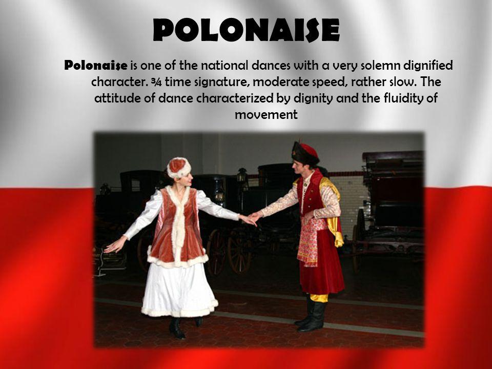 POLONAISE