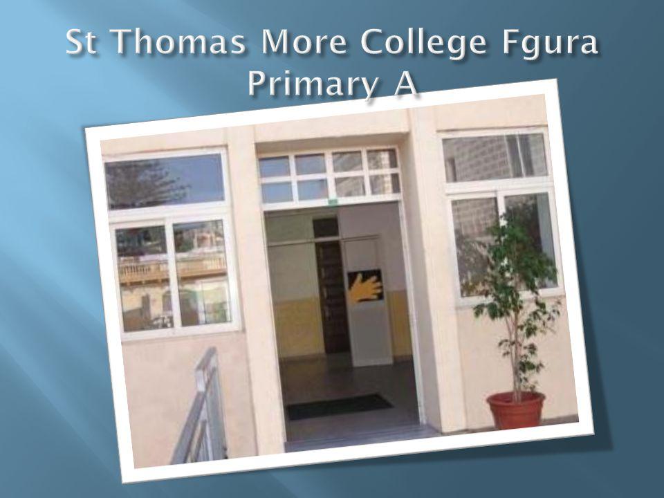 St Thomas More College Fgura Primary A