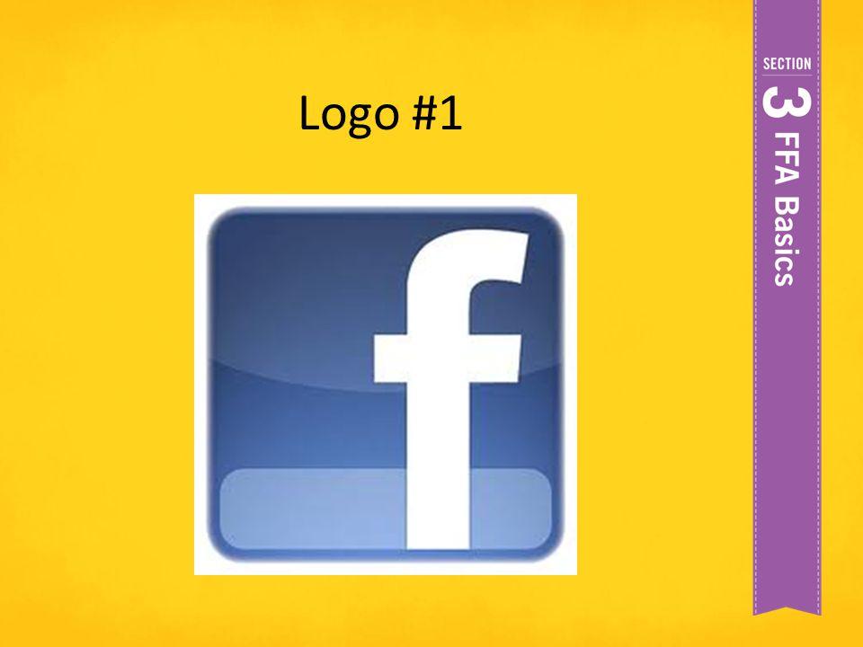 Logo #1 Facebook