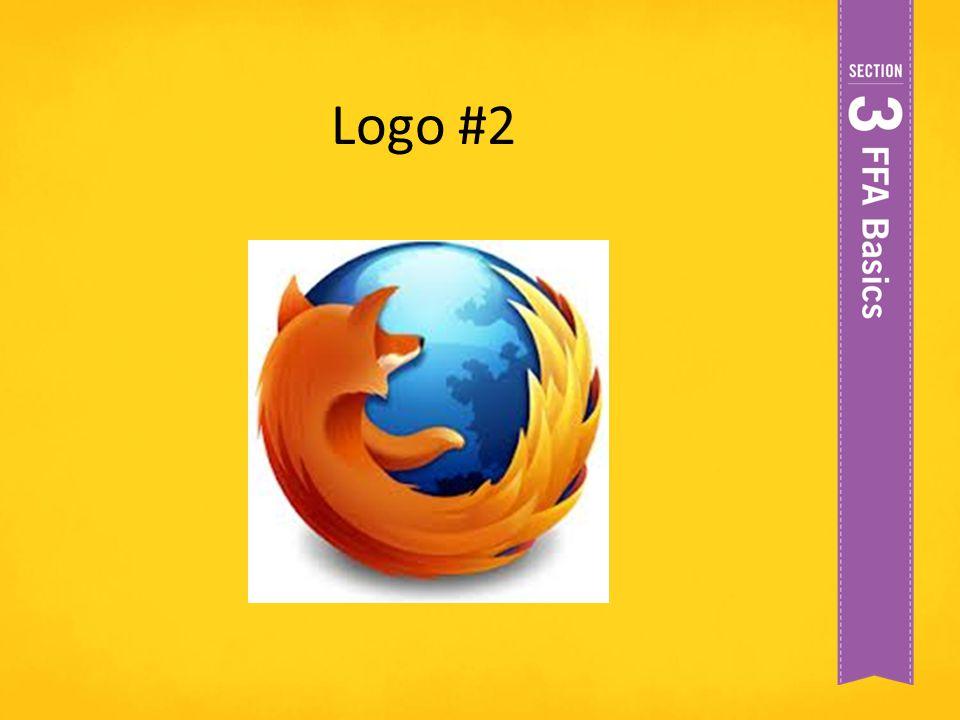Logo #2 Mozilla Firefox