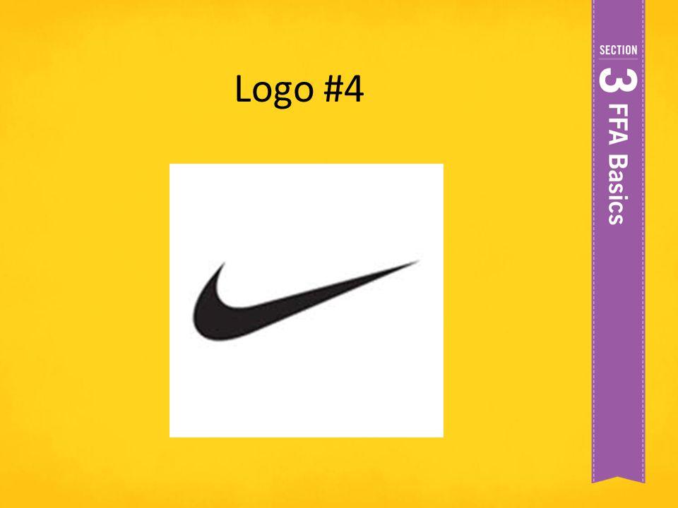 Logo #4 Nike