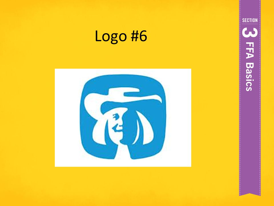 Logo #6 Quaker Oats