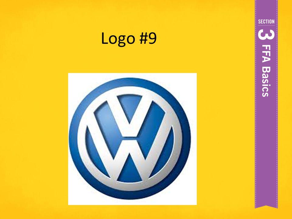 Logo #9 Volkswagen