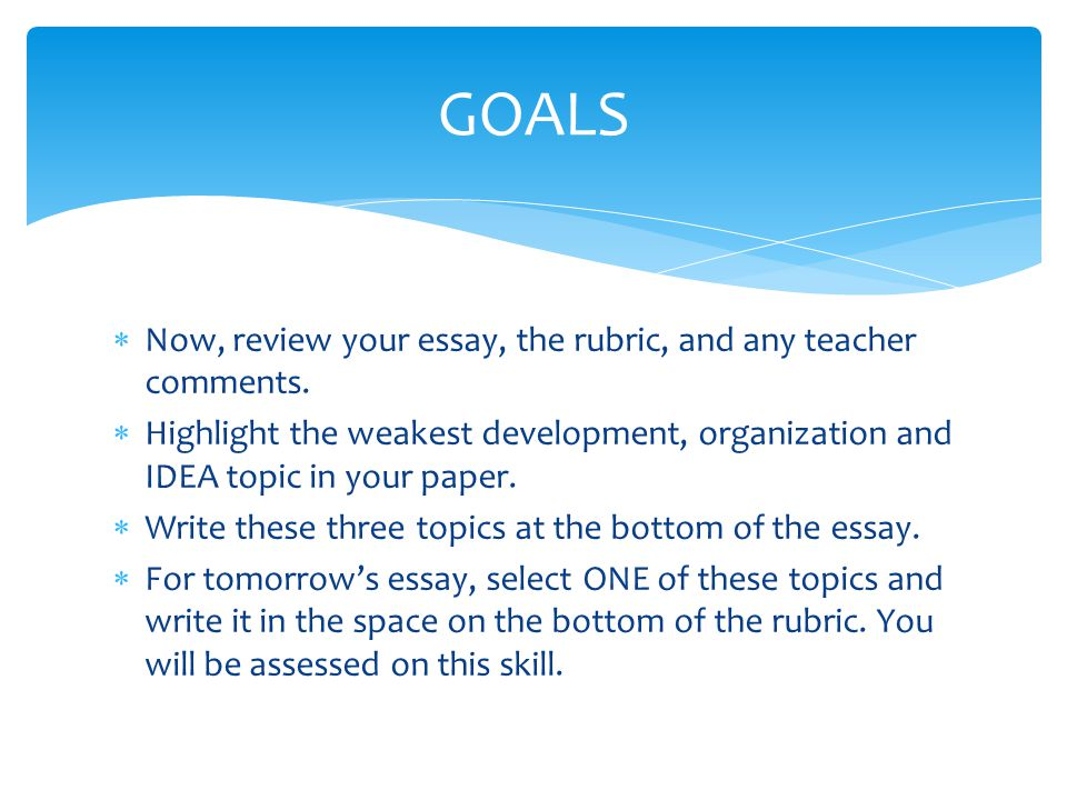essay about your life goals What are the best answers for the question ''what is your goal in life'' during interviews update cancel promoted by grammarly how can one answer the question what are your goals (or) dreams in your life what are your life goals, or life goal.