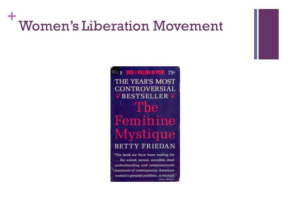 Women's Liberation Movement