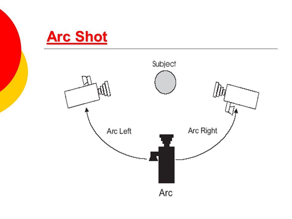 Arc Shot