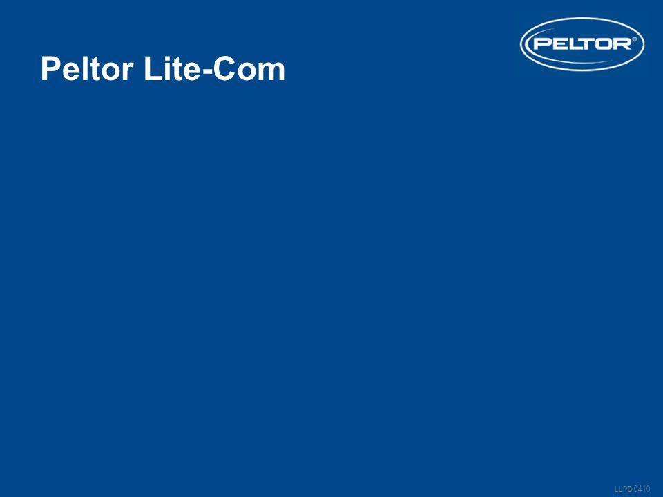Peltor Lite-Com Startbild LLPB 0410