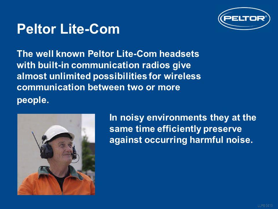 Peltor Lite-Com