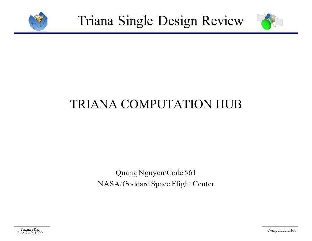 Triana Single Design Review
