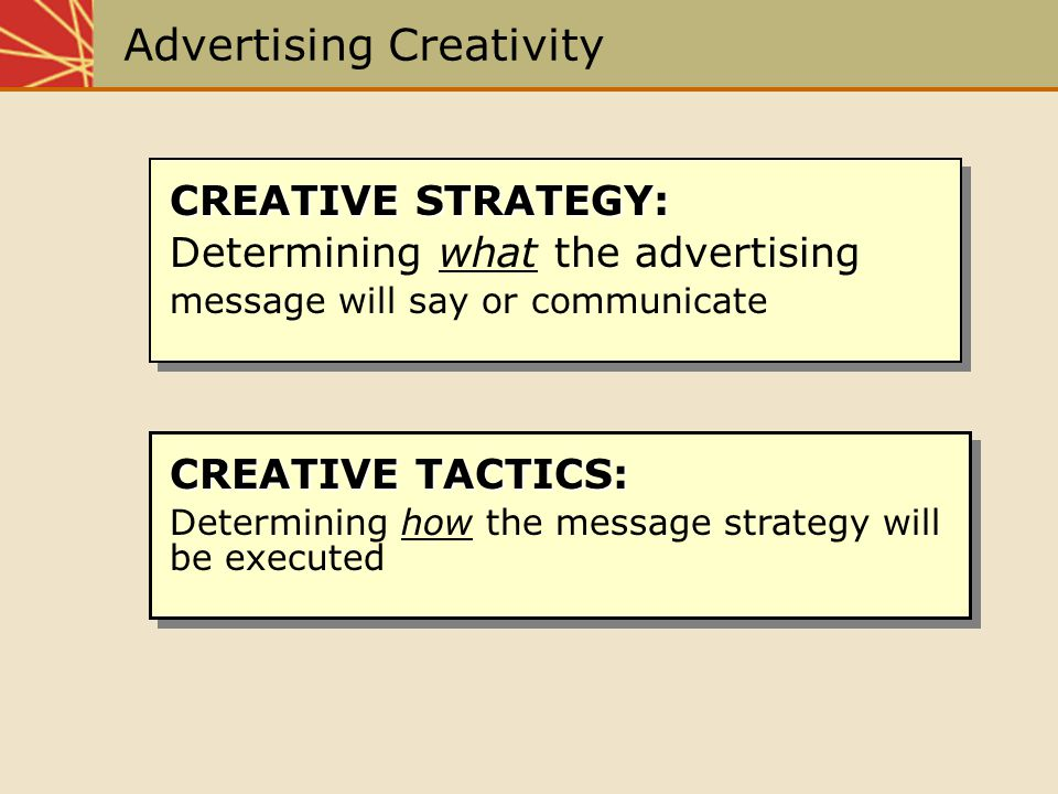 term paper of advertising strategy of