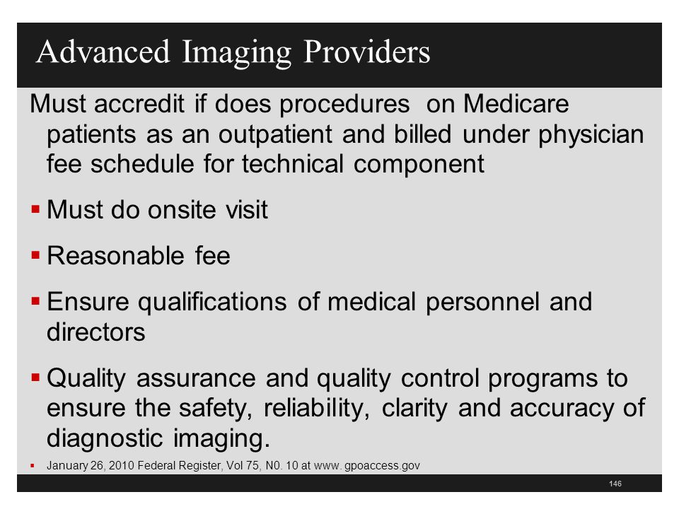Advanced Imaging Providers