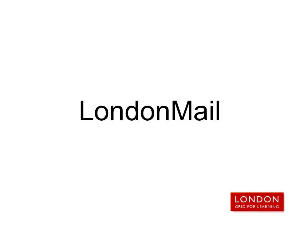 LondonMail