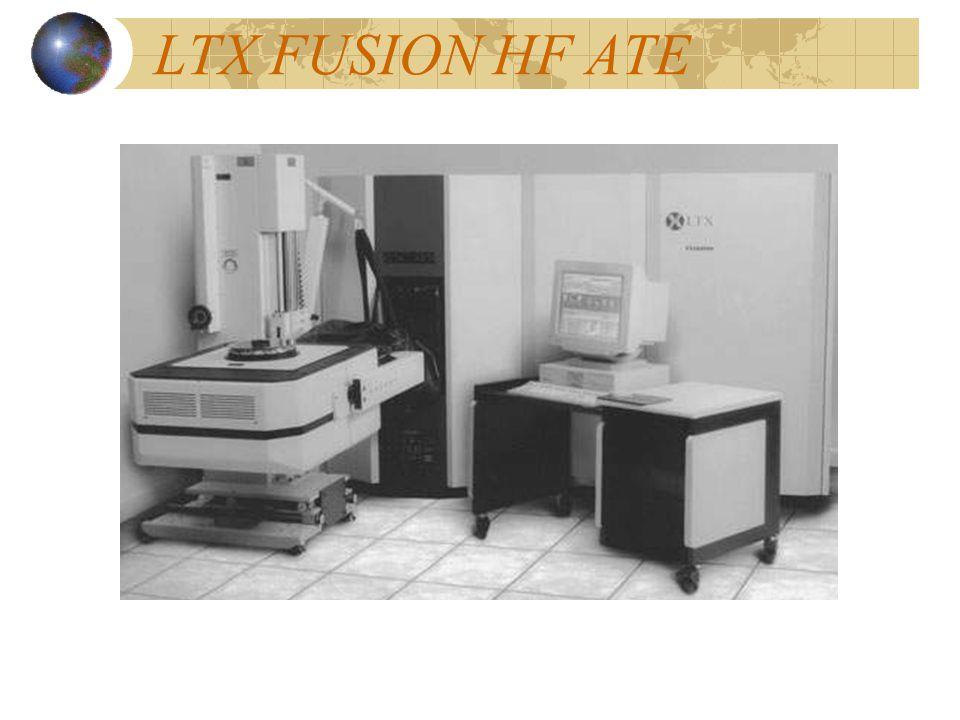 LTX FUSION HF ATE