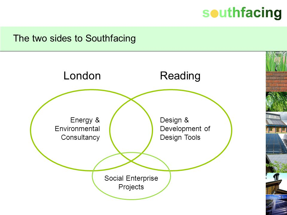 Social Enterprise Projects