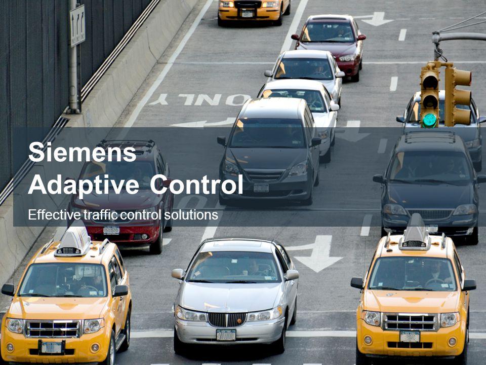Siemens Adaptive Control