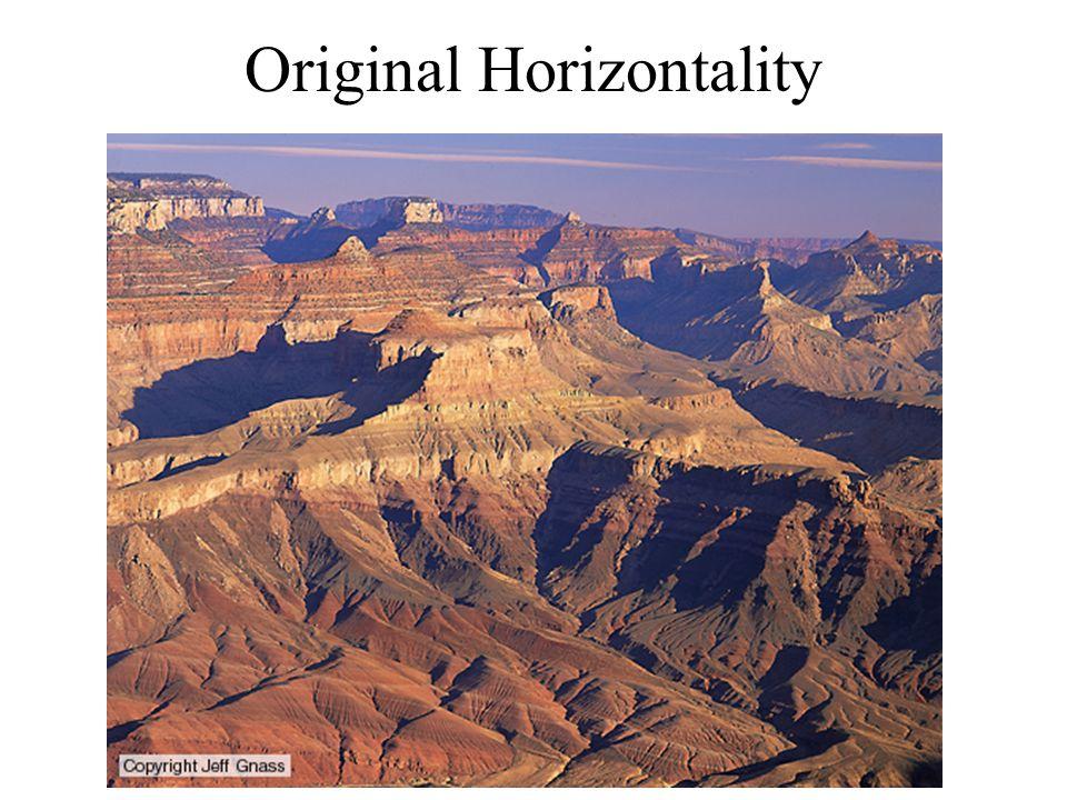 Original Horizontality