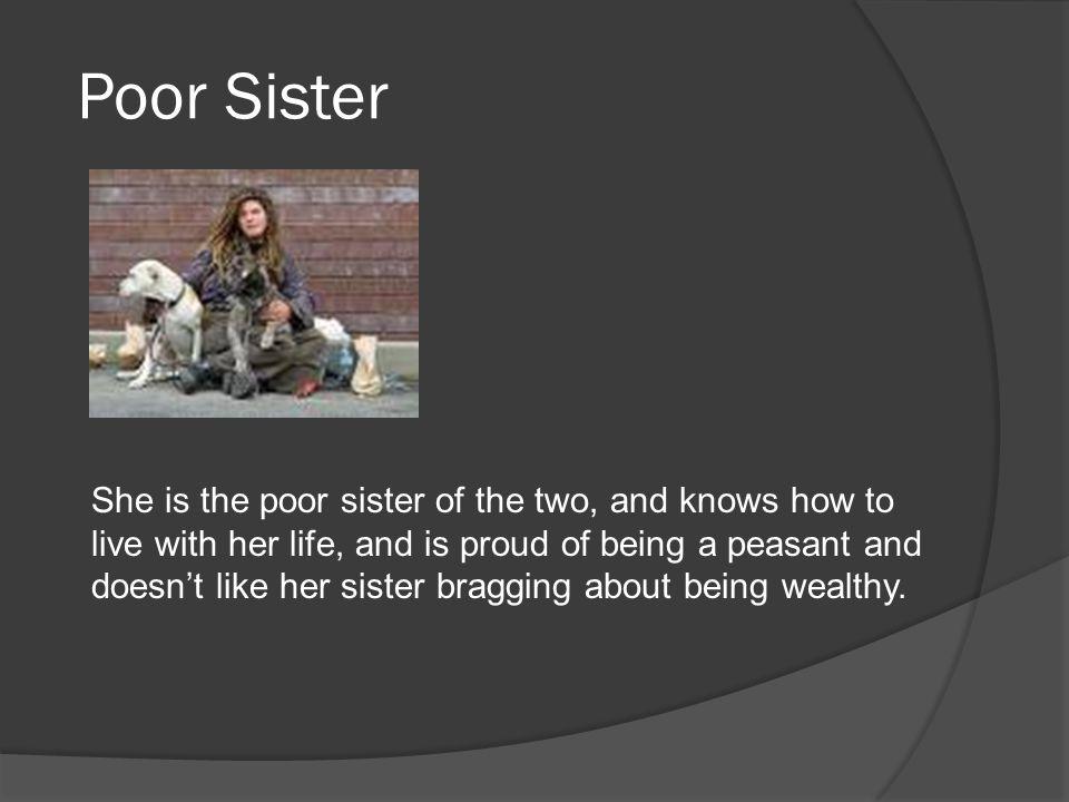 Poor Sister