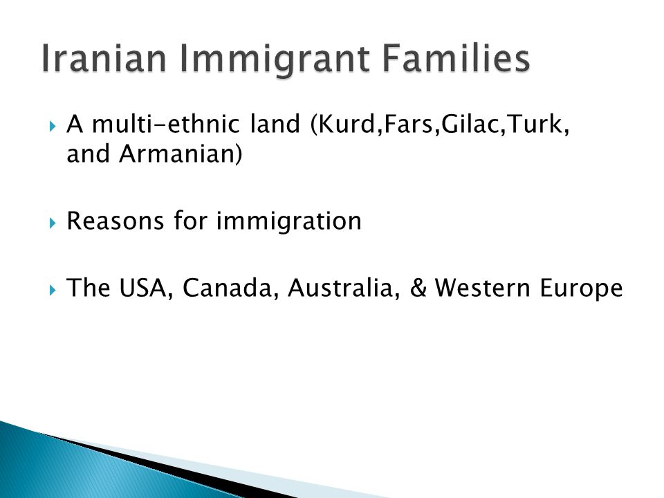 immigration issues in western europe The industrialized world's entire immigration system, with the exception of   the fact is that western europe, the us, and other prosperous.