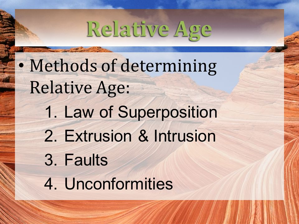 Laws on age dating limits