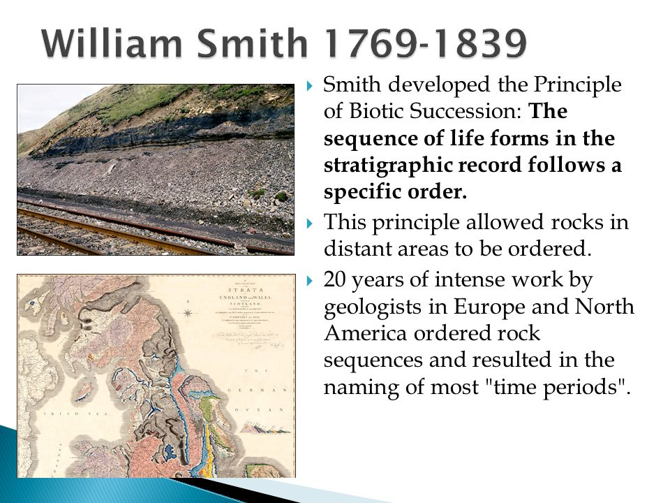 William Smith 1769-1839