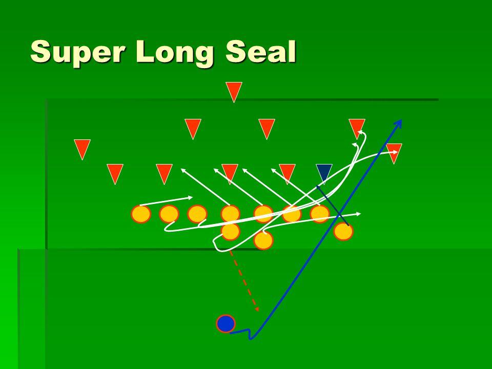 Super Long Seal