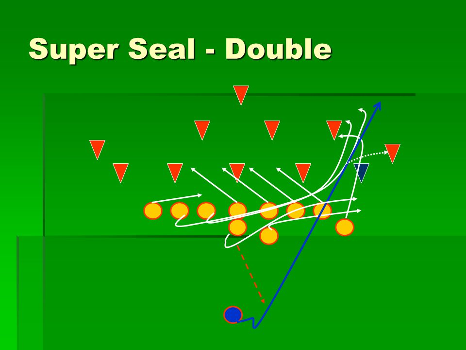 Super Seal - Double