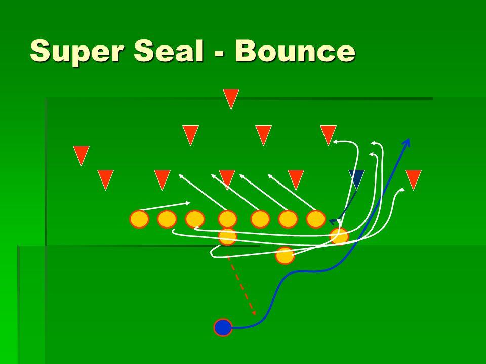 Super Seal - Bounce