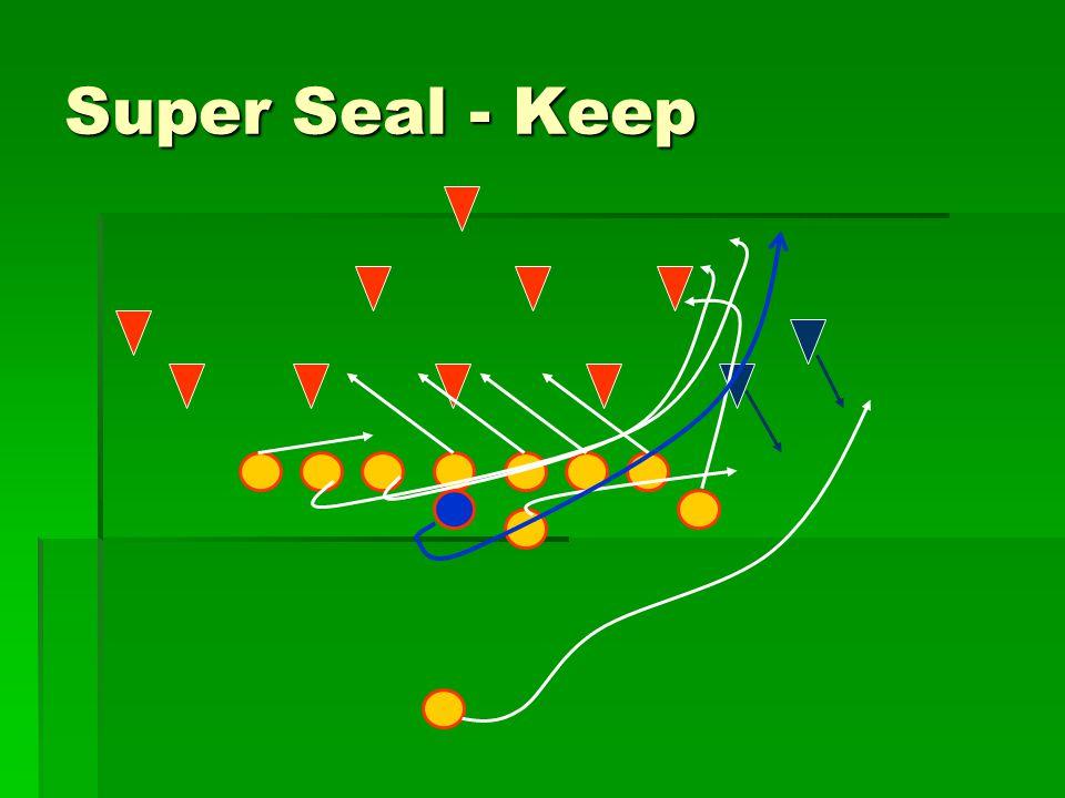 Super Seal - Keep