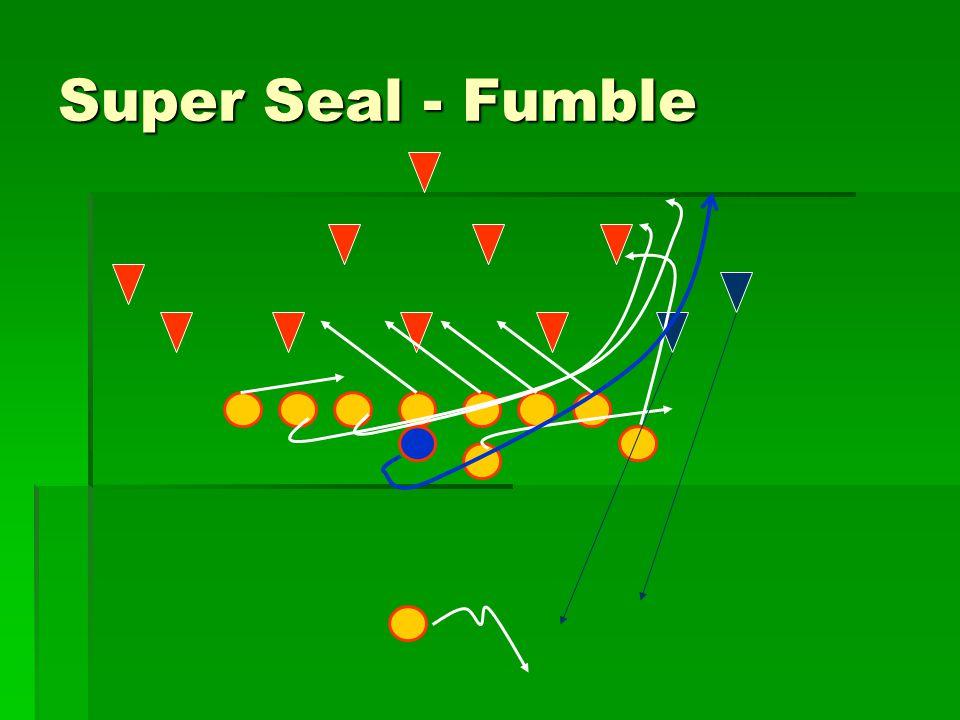 Super Seal - Fumble