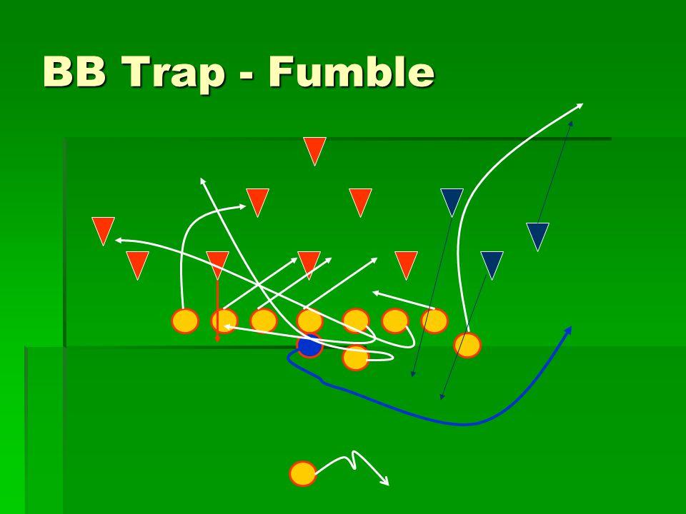 BB Trap - Fumble