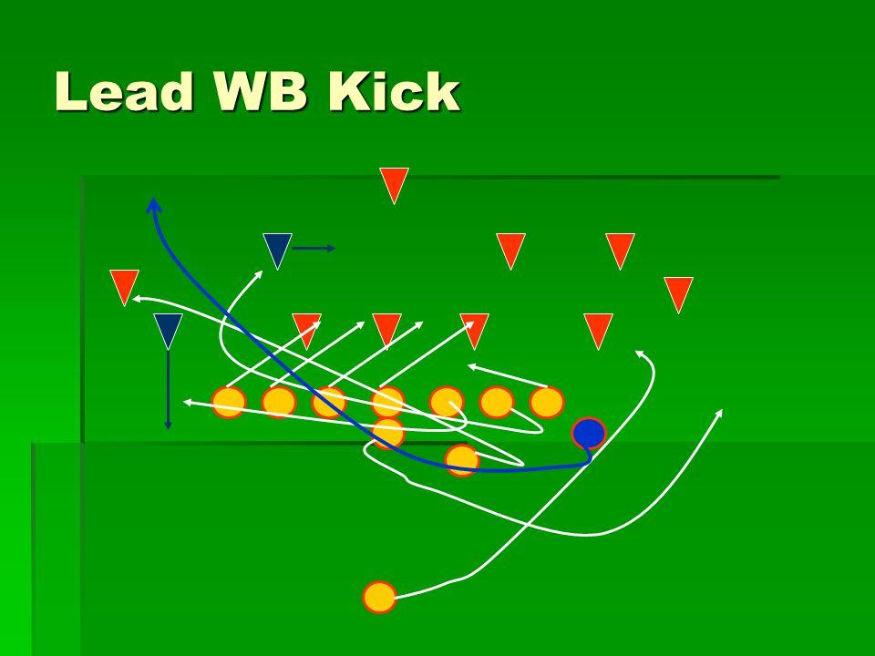 Lead WB Kick