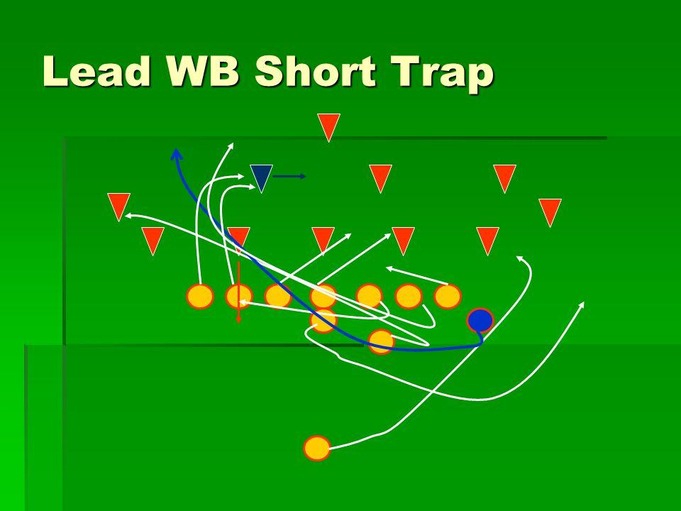 Lead WB Short Trap