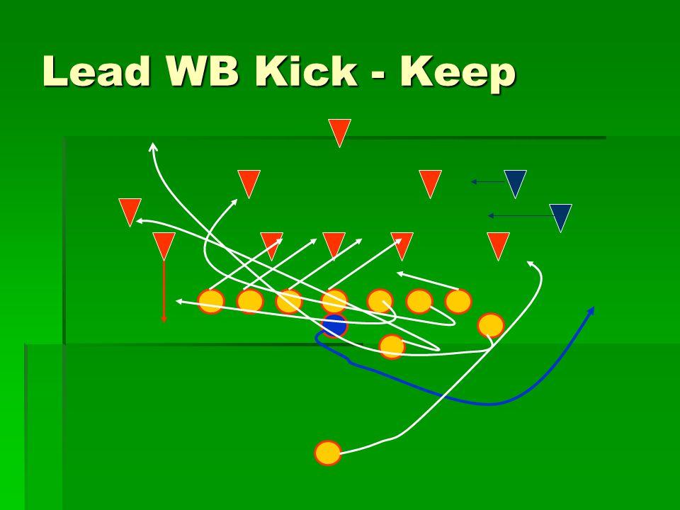 Lead WB Kick - Keep