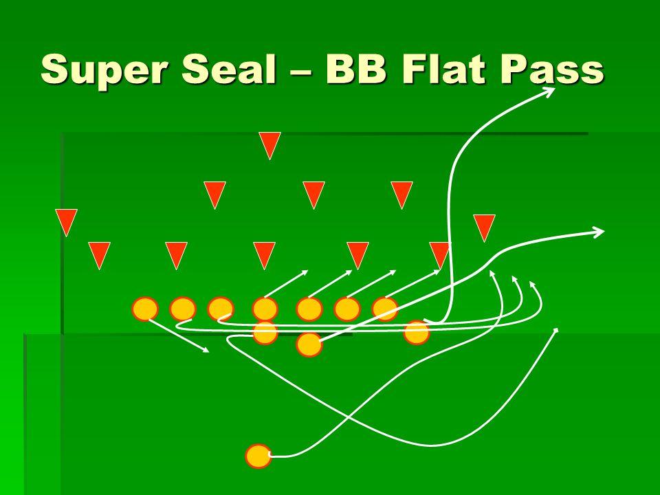 Super Seal – BB Flat Pass