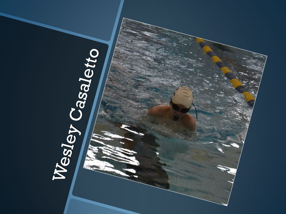 Wesley Casaletto