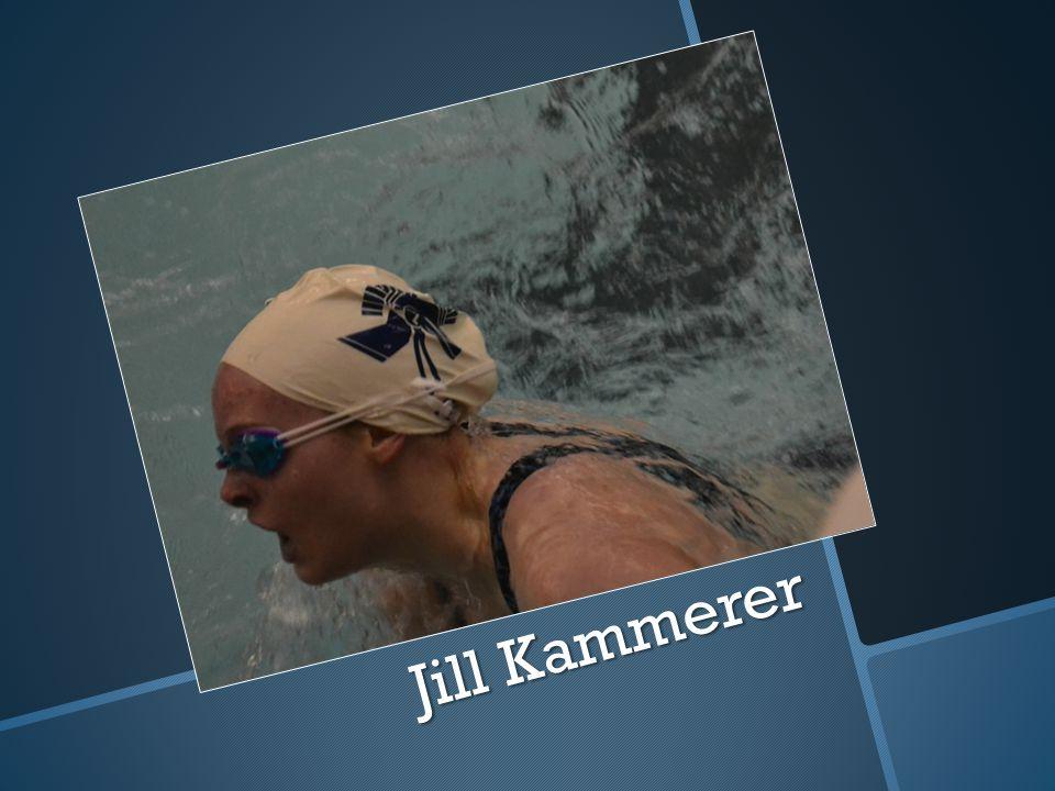 Jill Kammerer