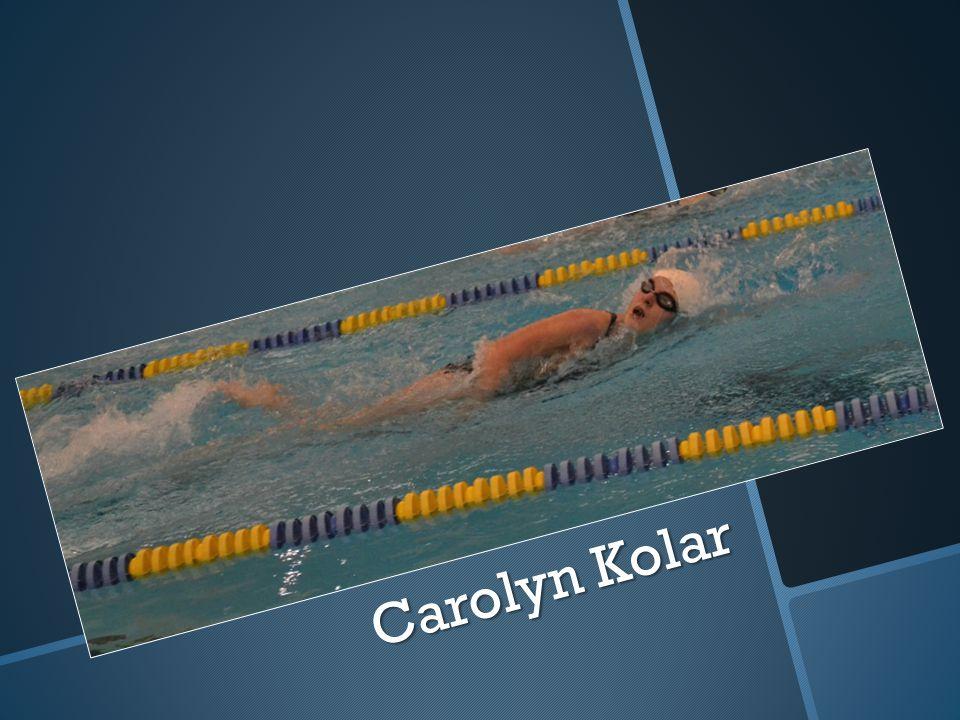 Carolyn Kolar