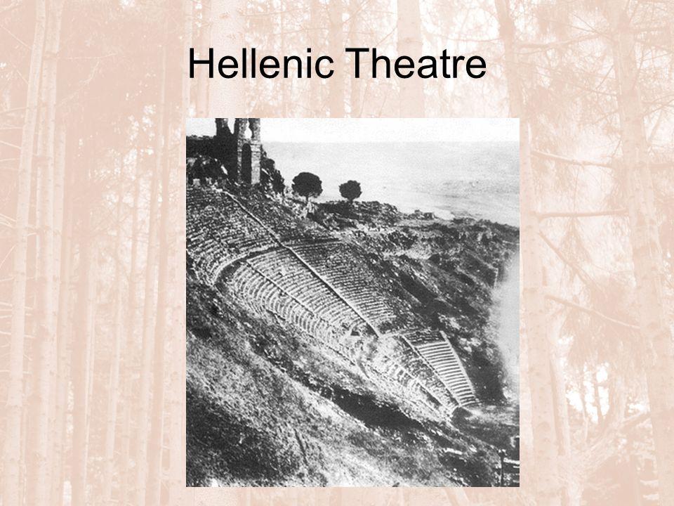 Hellenic Theatre